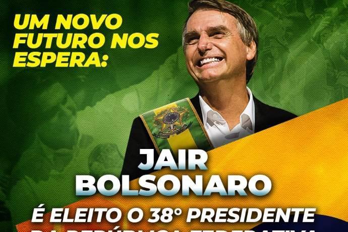 bolsonaro-eletto