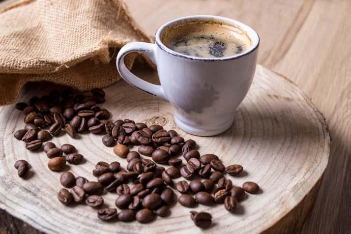 Caffè dolore