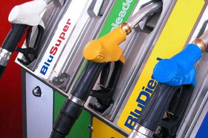 carburanti nuove etichette