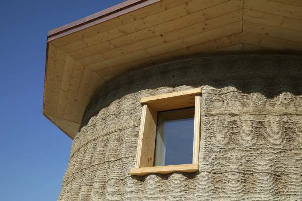 casa terra finestra