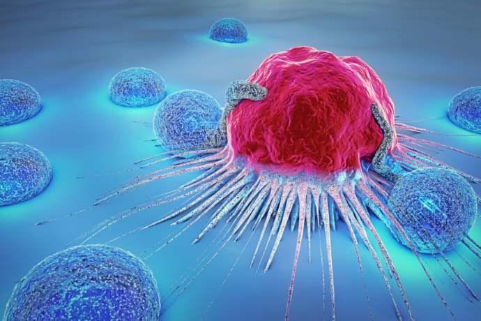 Cellule tumorali codice