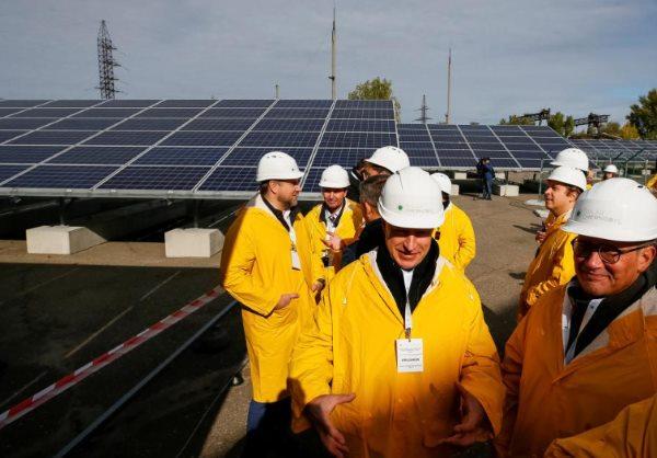 chernobyl solare1