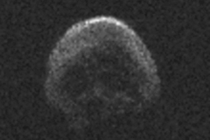 cometa morte halloween