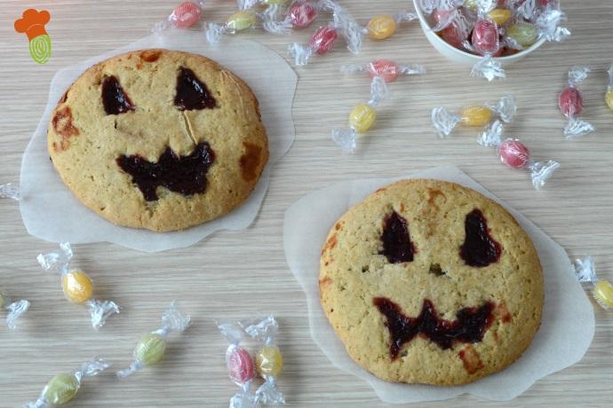 crostatine halloween cover