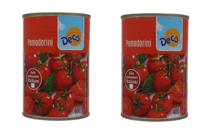 pomodorini Decò