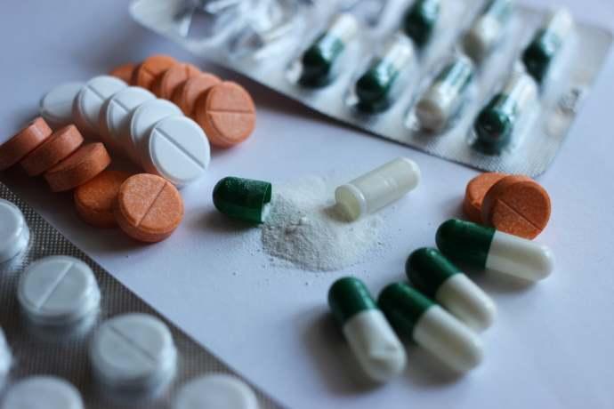 Integratori farmaci