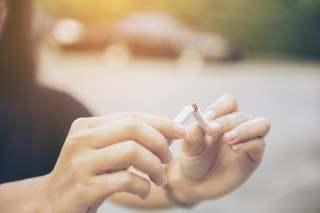 Metabolismo nicotina
