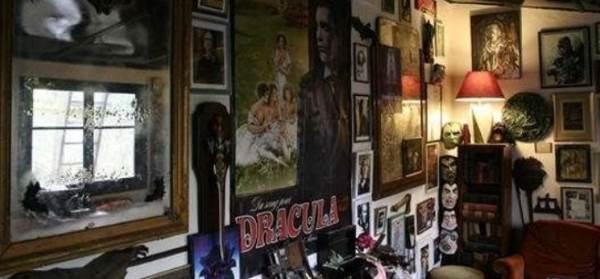 museo vampiri