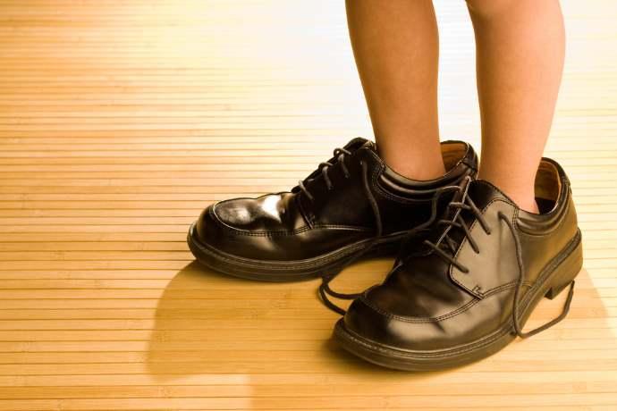 scarpe-bambini misura giusta