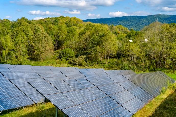 fotovoltaico Italia 2017