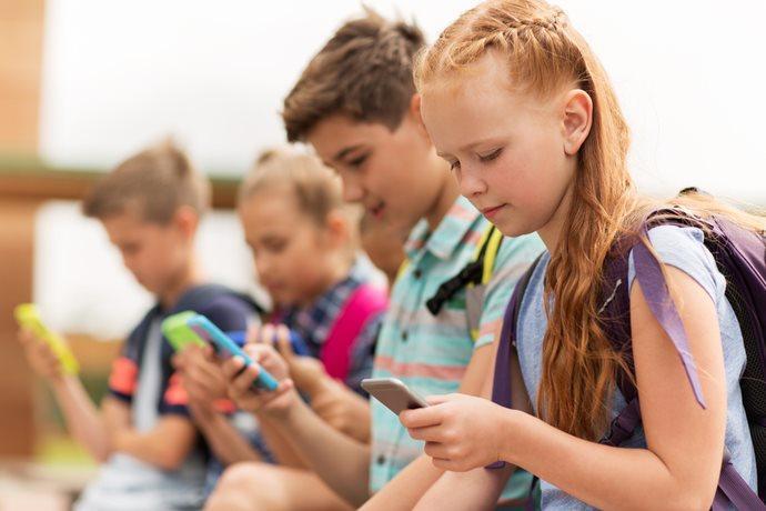smartphone scuola