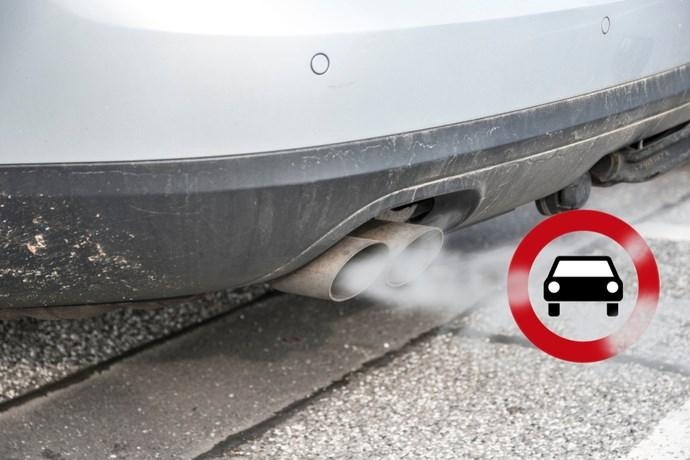 divieto diesel regioni padane