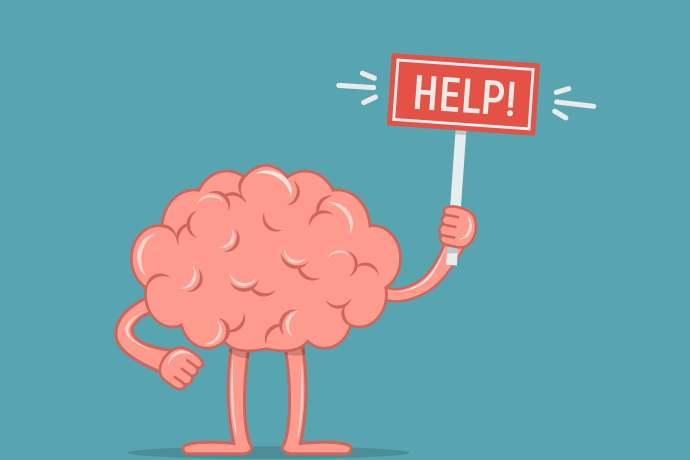 Stress cervello