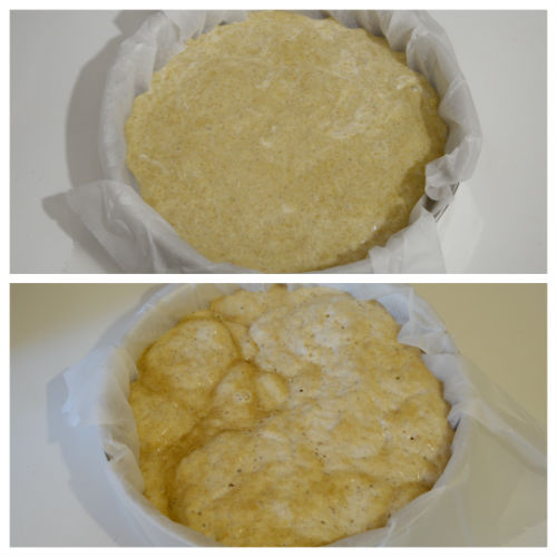 torta mele pasta madre 5