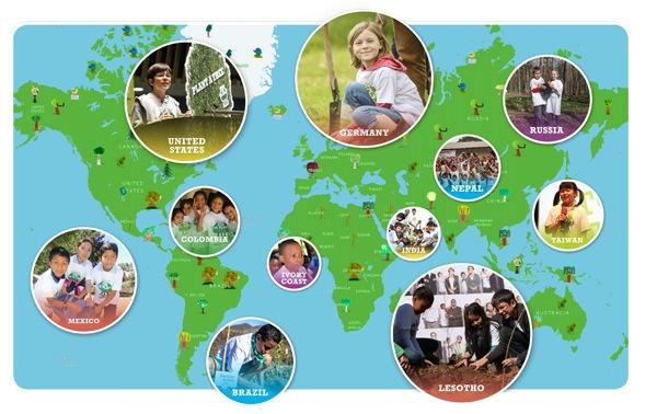 academies map