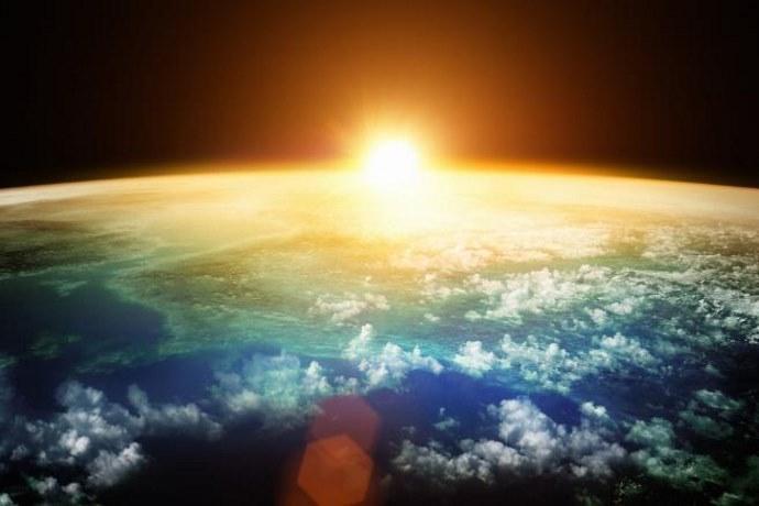 riscaldamento globale coprire il sole