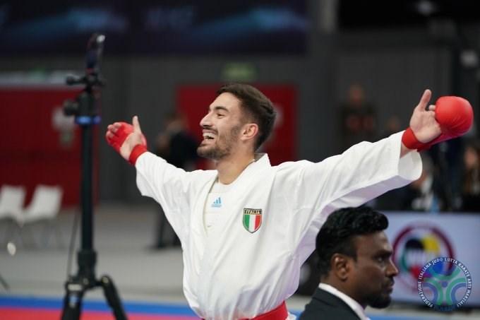 mondiali Karate