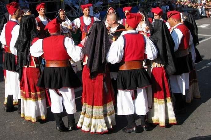 Ballo Sardegna