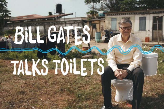 WC Bill Gates