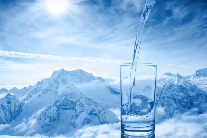 acqua inverno