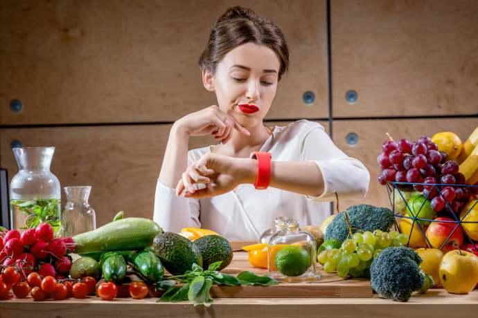 Calorie e metabolismo