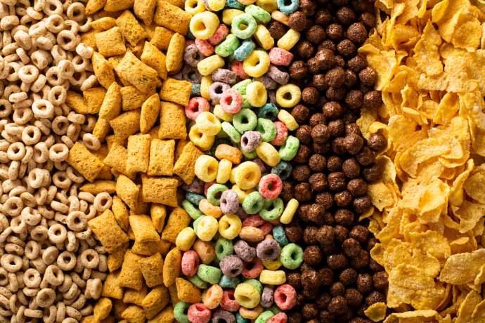 Cereali al glifosato