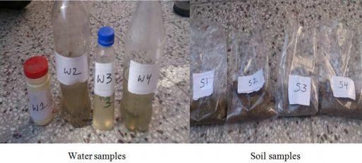 depurazione metalli