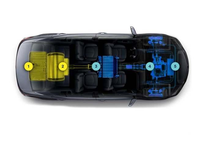 Electriq Car