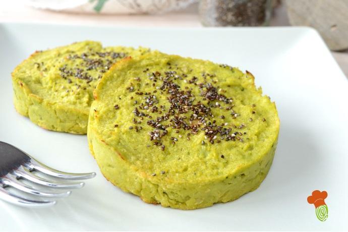 hamburger vegetali ceci broccoli cover