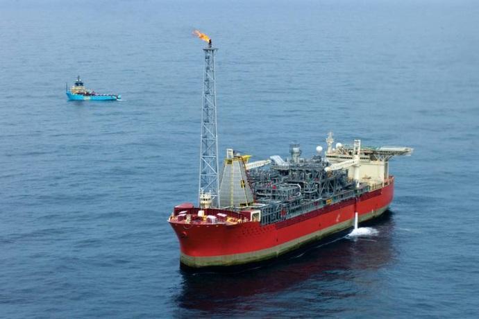 sversamento petrolio Canada