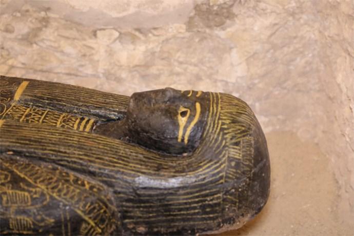 sarcofago Egitto