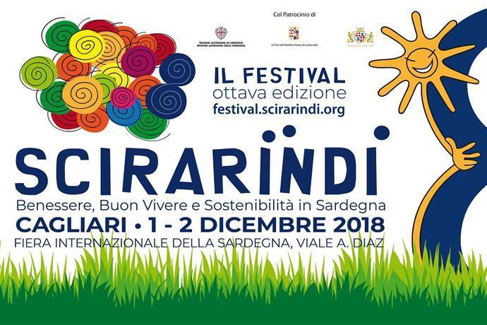 festival di scirarindi
