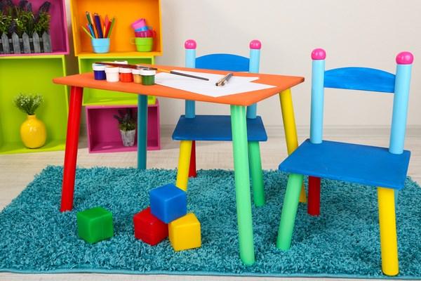 tavolo montessori