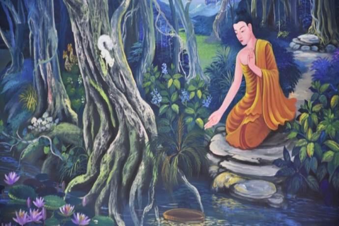 test-buddha
