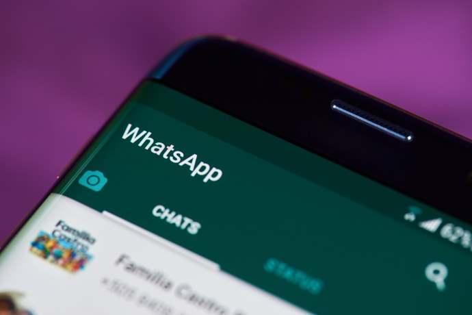Messaggi WhatsApp