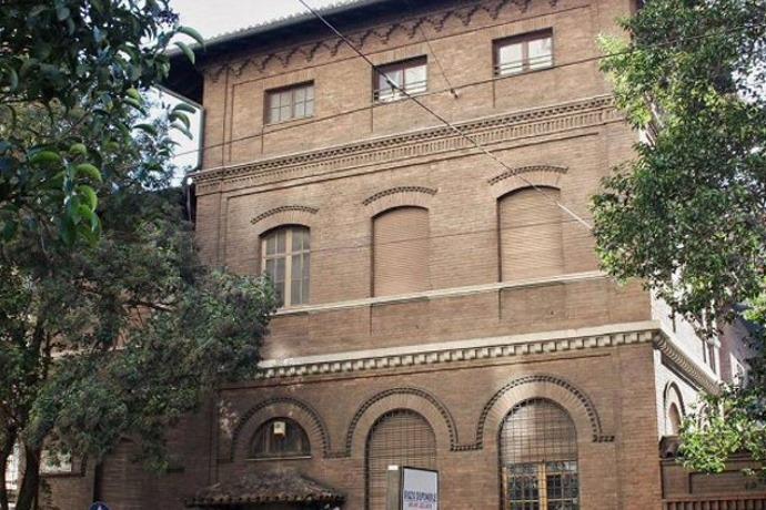 albergo etico Roma