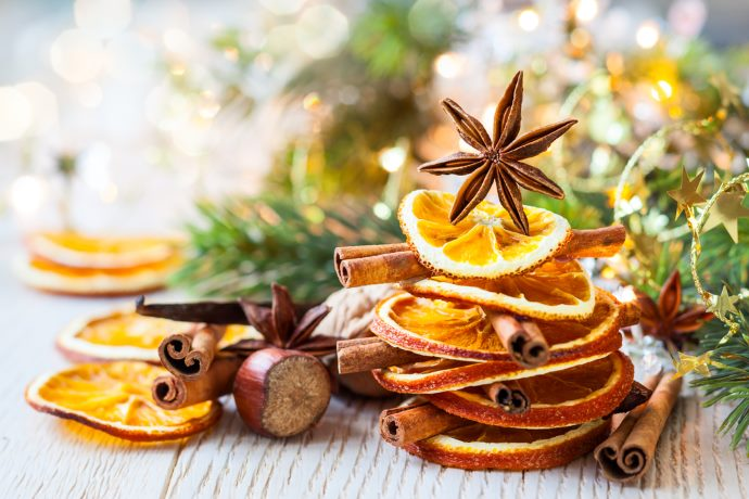 arance essiccate natale