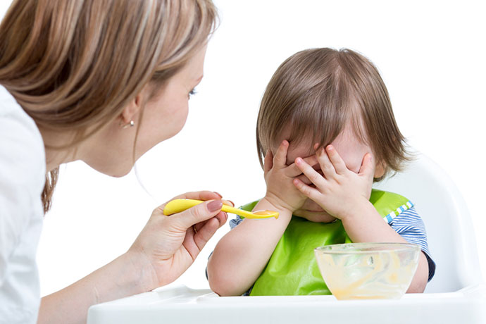 arsenico baby food