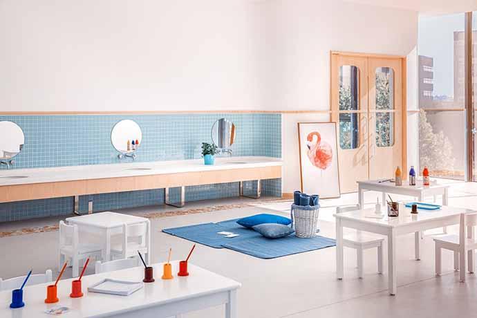 asilo montessori progetto2