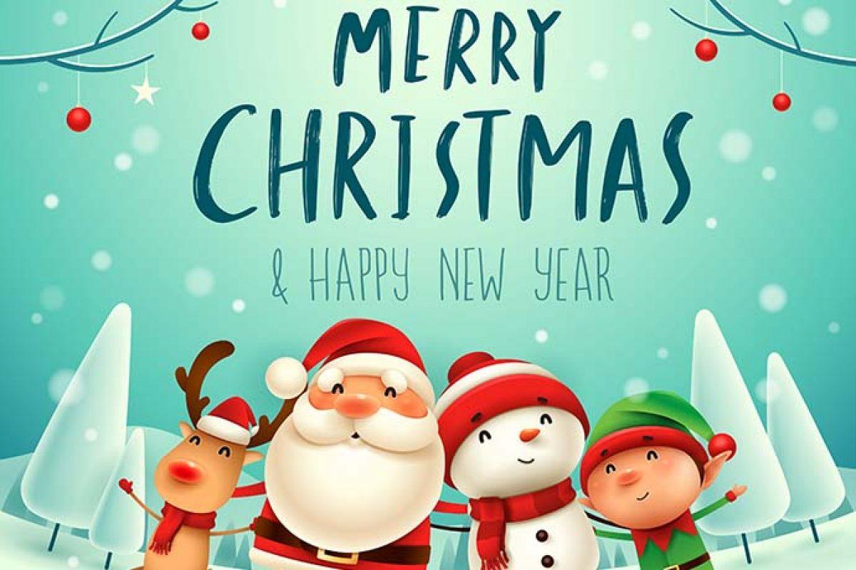 Frasi Di Auguri Di Natale Per Neonati.Buon Natale Le Migliori Frasi Di Auguri Immagini E Gif Per Sms E Whatsapp Greenme