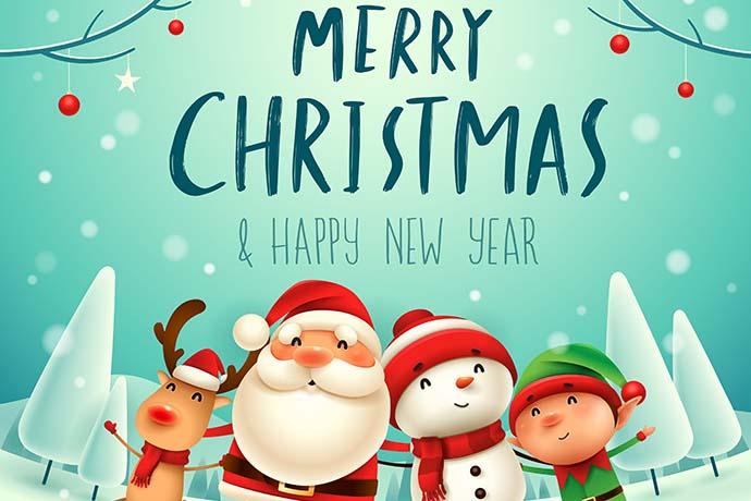 Frasi Per Auguri Di Buon Natale.Buon Natale Le Migliori Frasi Di Auguri Immagini E Gif Per