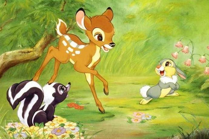 Bambi carcere