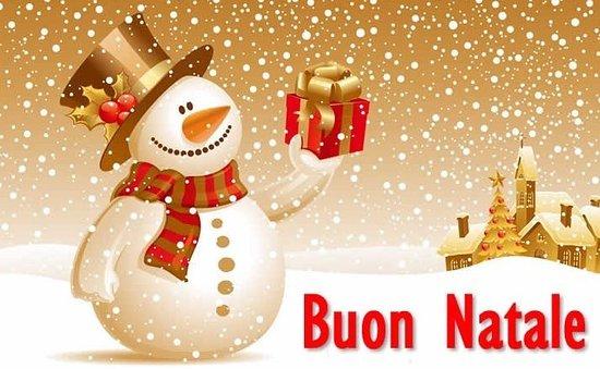Auguri Di Buon Natale Ufficio.Buon Natale Le Migliori Frasi Di Auguri Immagini E Gif Per Sms E