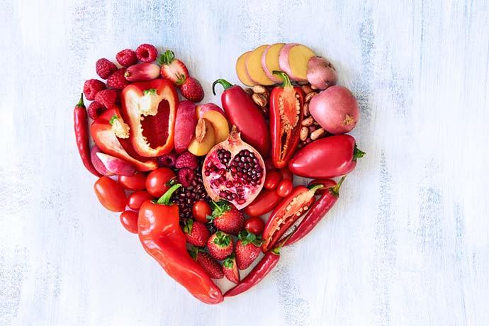 dieta-rossa