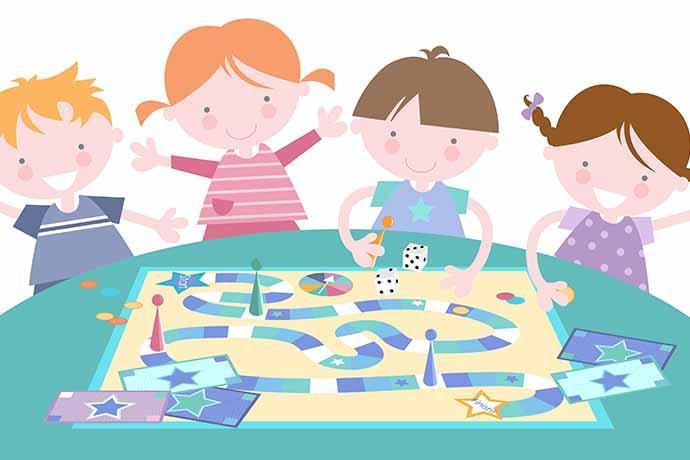 I Migliori Giochi Da Tavolo Per Bambini Piccoli 2 4 Anni Greenmeit