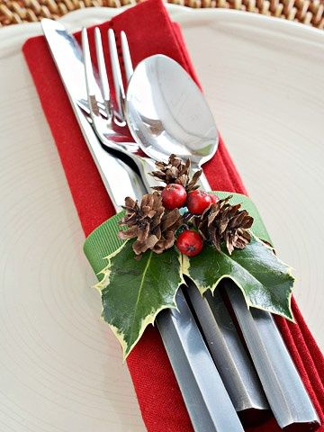 Decorazioni Natalizie Con Agrifoglio.Decorazioni Di Natale Con Frutta Piante Spontanee Erbe Aromatiche Greenme