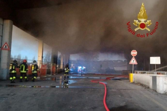 incendio Tmb Salario