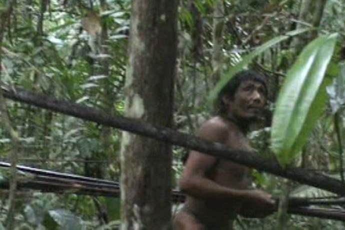 Kawahiva tribù