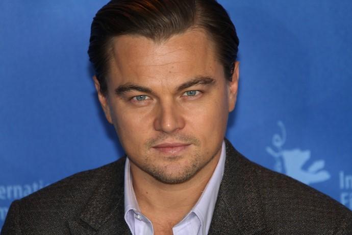 Milano Leonardo DiCaprio