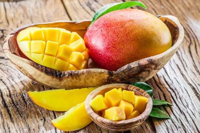 Mango depressione